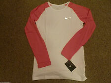 Nike 100% Cotton Sportswear (2-16 Years) for Girls