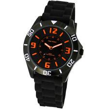 TIME FORCE TF-4111B12  RELOJ SEÑORA ACERO 100M