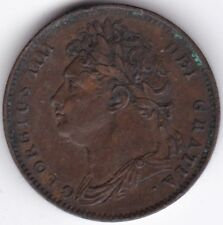 More details for 1821. george iiii farthing | coins | pennies2pounds