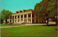 Baton Rouge LA Governor's Mansion Postcard unused (16822)