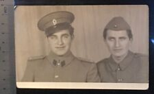 photo guard officer and officer after Wwii Yugoslavia Serbia army (532.)