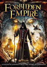 Forbidden Empire (DVD, 2015, Brand New)