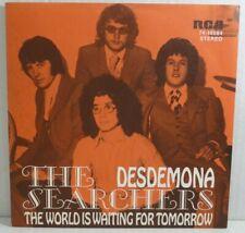 "THE SEARCHERS - Desdemonia ✔️ 7"" Single Original RCA 1971 -Mint"