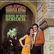 South of the Border by Herb Alpert/Herb Alpert & the Tijuana Brass (Vinyl, Sep-2016, Herb Alpert Presents)
