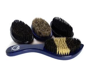 360 720 wave brush reinforced nylon boar bristle medium hard soft (3 get 4)