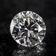 1.32 Carat Loose E / VS1 Round Brilliant Cut Diamond GIA Certified