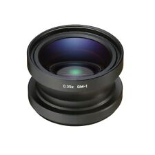 Ricoh GM-1 Macro Conversion Lens For GR and GR II Digital Cameras BRAND NEW