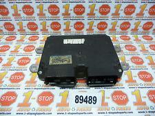 2010 MAZDA CX7 2.5L ENGINE COMPUTER CONTROL MODULE ECU ECM L556 18 881F OEM