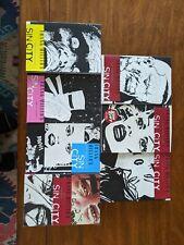 Sin City Graphic Novels 1-7