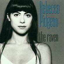 The Raven von Pidgeon,Rebecca | CD | Zustand gut