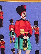 ATELIER VERSACE 40 gavroche pochette Made in France Seide silk soie seta RAR