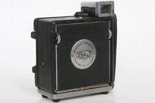 Burke and James 2¼ x 3¼ Press Camera 2x3, Nagel Lauder lens