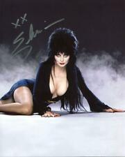 Elvira Mistress of the Dark 8x10 Photo #C88