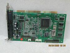 Creative Labs CT2940 Soundblaster ISA Sound Card
