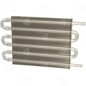 Automatic trans Oil Cooler Four Seasons 53001