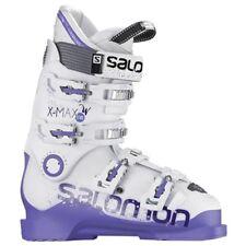 Salomon X Max 110 Ski Boots Women's Sz 22/5-5.5 Brand New in a Box