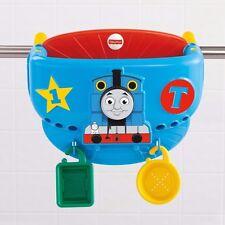 Thomas & Friends Bath Caddy storage fun