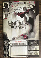 The Umbrella Academy FCBD 1st Appearance Netflix Show