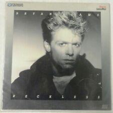 Laserdiscs musicaux