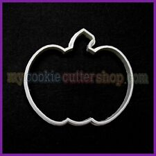 HALLOWEEN PUMPKIN COOKIE CUTTER - 8x8cm