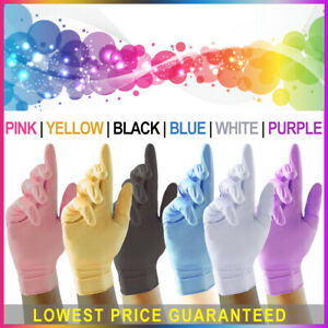 Strong Nitrile Disposable Gloves   Powder Free Latex Free   Multipurpose