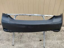 Bumper Cover For 2011-2013 Toyota Corolla S & XRS Models USA Built Rear