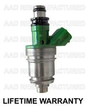 *LIFETIME WARRANTY* Genuine Chevrolet Suzuki 2.5L V6 Fuel Injector OEM (JS4J-5)