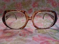 Vintage Jardeck Design Eyeglasses Eyeglass Frame Geek Nerd Hipster 60s 70s Mod