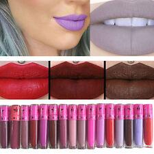 20 colors Jeffree Star Liquid Lip Gloss Matte Lipstick Waterproof Long Lasting