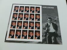 United States Scott 3692 Legends of Hollywood - Carry Grant Sheet of 20 Mint