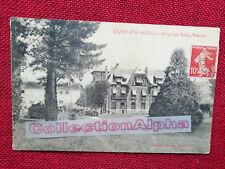 Vitry sur Seine - Propriété Ballu - Notaire - 94