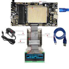 "8051 Microcontroller Development Board Kit USB Programmer for 2.3""OLED Display"