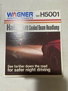 Wagner Lighting H5001 HALOGEN BULB