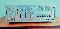 H.H. Scott A-436 Stereo Integrated Amplifier w/New Lamps