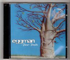 (HH827) Eggman, First Fruits - 1996 CD