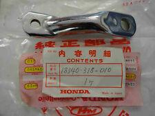 HONDA CL350K2-3  original Halter Schalldämpfer 18340-318-010