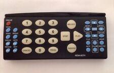 REM-007H KARAOKE MACHINE REMOTE CONTROL, MELODY, VOCAL, GENUINE, ORIGINAL