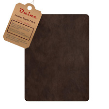 Leather Repair Patch,Self-Adhesive Couch Patch,Multicolor Available Anti Scratch