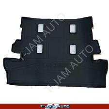 Premium Quality Moulded Custom Boot Mat Toyota Land Cruiser 2007-12