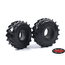 RC4WD MUD BASHER 2.2 SCALE TRACTOR TIRES (Z-T0129)