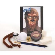 Graftobian Werewolf Makeup Kit