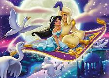 NEW! Ravensburger Disney Aladdin 1000 piece collectors jigsaw puzzle 13971