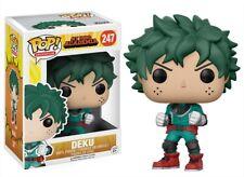 Funko - Pop Anime: My Hero Academia - Deku Figure New In Box