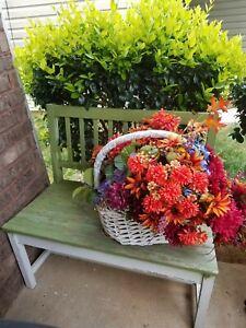 Large Centerpiece Artificial Floral Arrangement