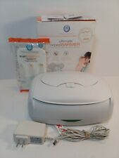 Prince Lionheart Ultimate Wipes Warmer #0231. Used with orginal box and manuals.