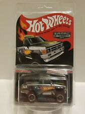 Hot Wheels 2017 Mail In COLLECTORS EDITION  ZAMAC  1987 TOYOTA PICKUP