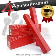 Kit 4 Ammortizzatori Lancia Y Elefantino blu 1.1 1.2 anteriori e posteriori