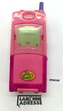 POLLY POCKET BLUEBIRD 1998 MOBILE PHONE - PPM104