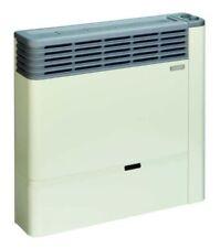 HomComfort Non-Electric Direct Vent Natural Gas Heater 18K Btu