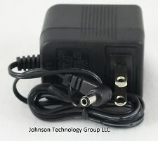 MFJ-1312D AC Adapter, 12 V DC, works with many MFJ products GJE Brand 3YR War